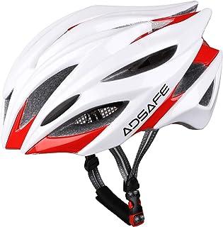 EPICORD Adult Road Helmet Bike Helmet Removable Liner Adjustable Dial and CPSC Test