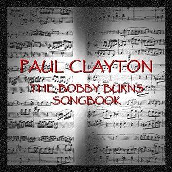 The Bobby Burns Songbook