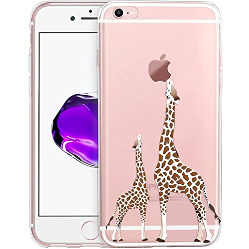 new products 5177d e62ef Cute iPhone 6S Cases: Amazon.co.uk