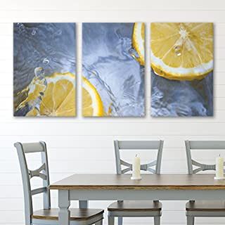 Best lemon slice painting Reviews