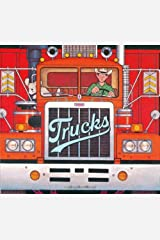 Trucks (A Chunky Book(R)) Board book