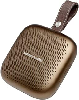 Harman Kardon NEO Portable Bluetooth Speaker - Copper