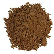 Frontier Co-op Cocoa Powder, (Processed with alkali), Certified Organic, Fair Trade Certified 1 lb. Bulk Bag