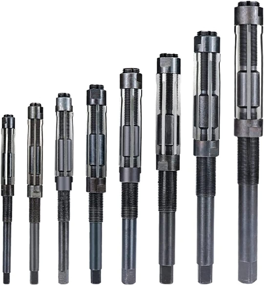 ZUAN TIME 6-33.5mm Adjustable Don't miss the campaign Hand Reamer Machine Cutting Tools 67% OFF of fixed price