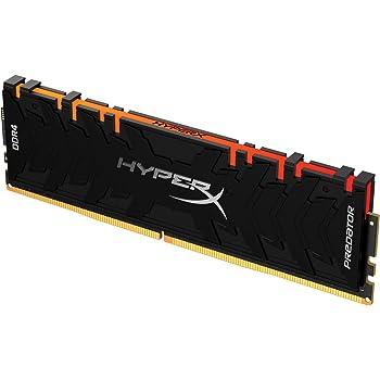 Hyperx Predator Hx432c16pb3a 32 Arbeitsspeicher 3200mhz Computer Zubehör