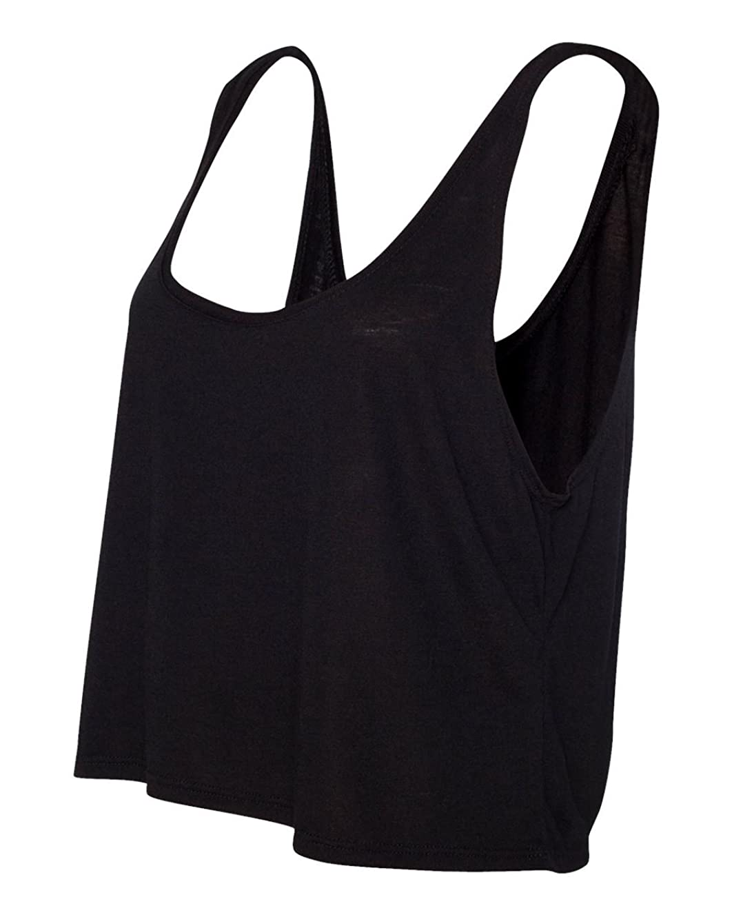 Bella + Canvas - Women's Flowy Boxy Tank - 8880