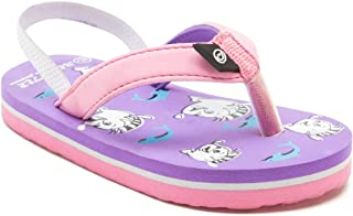 Begetter The Inceptioner Purple Kids Flip Flops Slipper