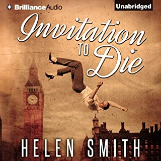 Invitation to Die     An Emily Castles Mystery, Book 1              By:                                                                                                                                 Helen Smith                               Narrated by:                                                                                                                                 Alison Larkin                      Length: 6 hrs and 20 mins     60 ratings     Overall 3.5