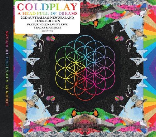 Head Full Of Dreams (Australian Tour Edition)