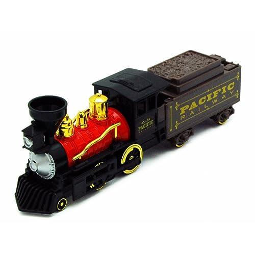 Steam Engine Train: Amazon com