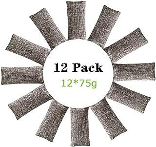 Luchtverfrisser Zak, Bamboo Charcoal nature luchtverfrisser zak Natuurlijke luchtverfrisser zakken, actieve kool Geurverwi...