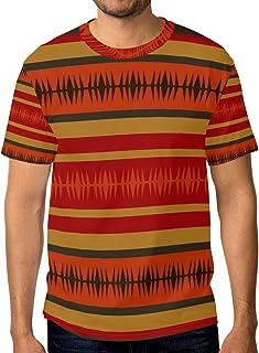 TORO SEDUTO Rosso Bianco Piuma nativo americano capo indiano copricapo Fancy Camicie Da