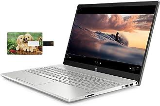 HP Pavilion 15 Business Laptop Computer, 10th Gen Intel...