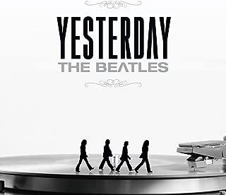 Yesterday Beatles