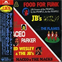 Food for Funk by Jb's (2003-02-28)
