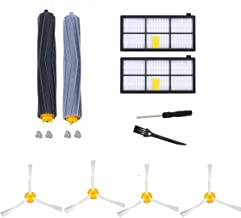 8PCS Replenishment Parts For iRobot Roomba 800,900 Series 805,860,870,871,880,890,960,980 Robotic