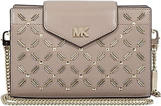 floral mk bag
