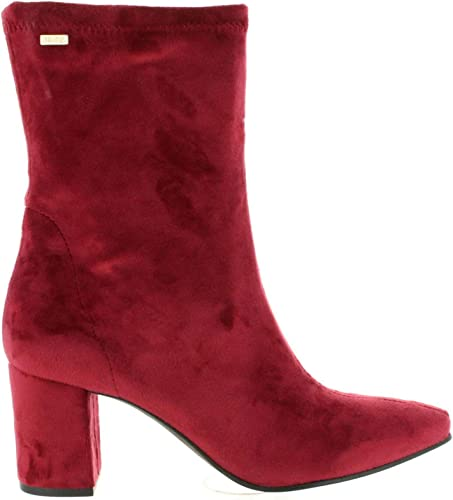 Stiefel de damen MTNG 57701 C41805 Rubi Größe 41