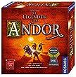 <nobr>Die Legenden </nobr><br><nobr>von Andor</nobr> - bei amazon kaufen