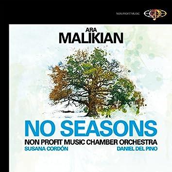 No Seasons