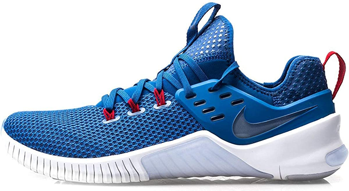 Nike Men's Free Alternative dealer Metcon Cross OFFicial mail order Ankle-High Shoe Trainer