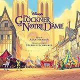 Die Glocken Notre Dames (von 'Der Glöckner Von Notre Dame'/Deutscher Original Film-Soundtrack)