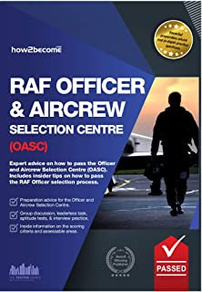 Best raf officer selection Reviews