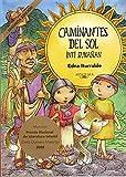 Caminantes del sol (Spanish Edition)