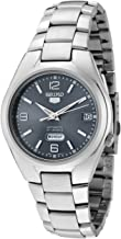 Seiko Men's SNK621K Automatic Stainless Steel Watch