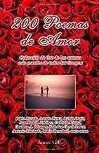 By Amado Nervo 200 Poemas de Amor: Coleccion de Oro de la Poesia Universal (Spanish Edition)