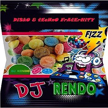 Disco & Techno Fraternity