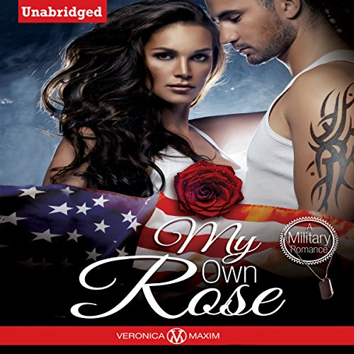 My Own Rose audiobook cover art