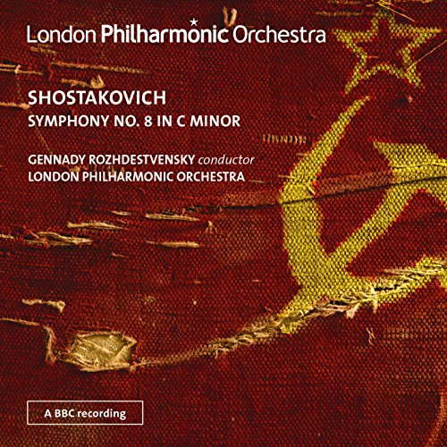 Shostakovich: Sinfonia 8