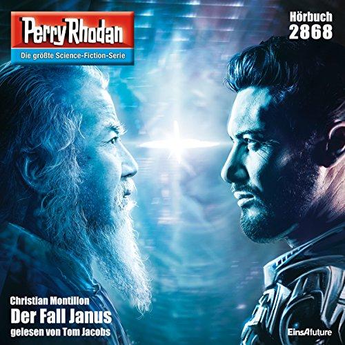 Der Fall Janus     Perry Rhodan 2868              De :                                                                                                                                 Christian Montillon                               Lu par :                                                                                                                                 Tom Jacobs                      Durée : 3 h et 13 min     Pas de notations     Global 0,0