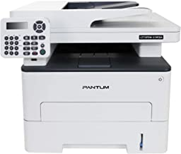 Pantum L2710FDW All-in-One Multifunction Laser Printer Scanner Copier & Fax with Convenient Flatbed, Wireless Printing, Duplex Printing