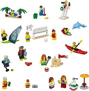 Best lego beach minifigures Reviews