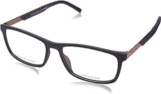 اطار نظارة طبية 1694 للرجال من تومي هيلفجر بلون ازرق 55/ 17/ 145