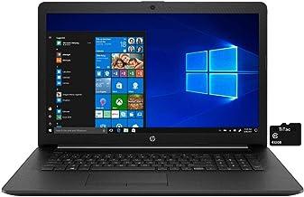 2021 HP 17.3 Laptop Computer HD+ Anti-Glare Display, 10th...