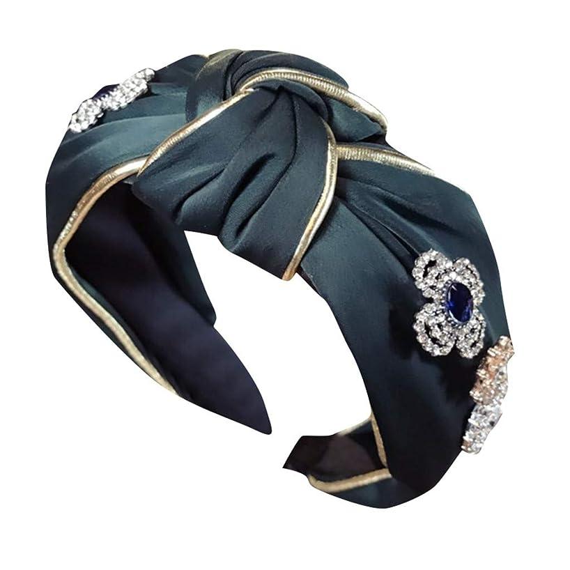 HADIY Headbands for Women Girl Turban Head Wrap Boho Hair Accessories for Fashion Or Sport (G)
