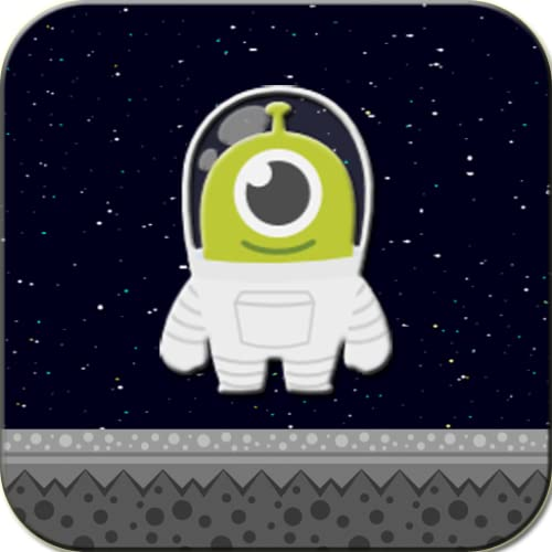 Space Tap - Kids Tap Game