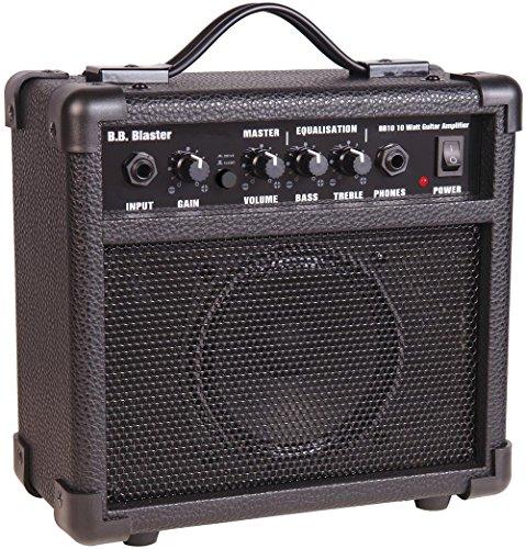 Kinsman BB10 Blaster 10W Amp - Black