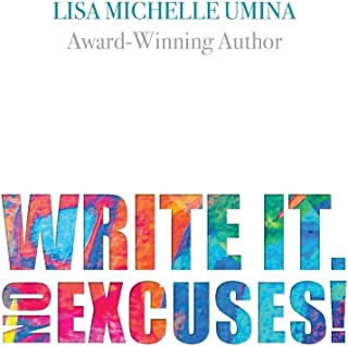 Write It. No Excuses!