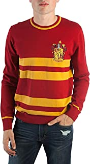 harry potter sweater men