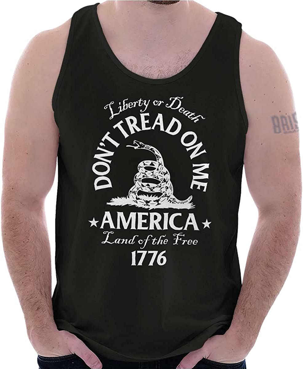 Liberty Popular popular or Death Don't Tread On Me Shirts Wo Top Men T Tank Max 78% OFF
