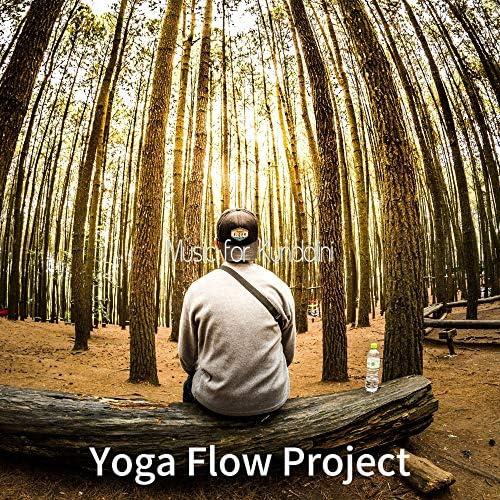 Yoga Flow Project