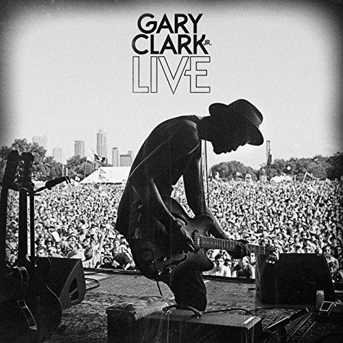 Gary Clark JR Live