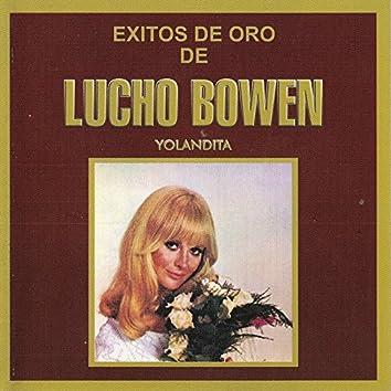 Exitos de Oro de Lucho Bowen