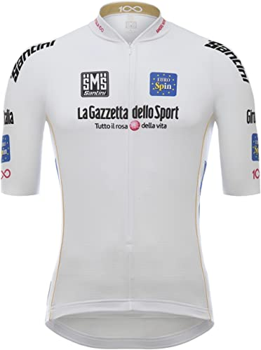 Santini Giro d'Italia, Maillot Manches Courtes