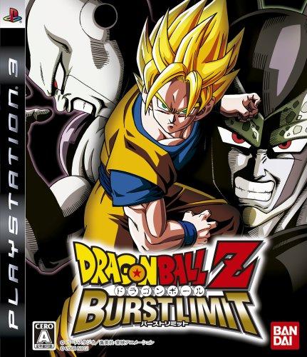 Dragon Ball Z: Burst Limit (japan import)