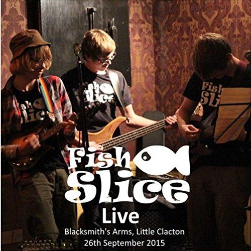 Vintage Phase [Instrumental] (Live)